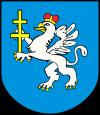 Herb powiatu jędrzejowski
