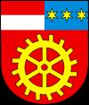 Herb powiatu konecki