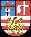 Herb powiatu opatowski