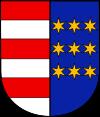 Herb powiatu sandomierski
