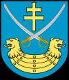 Herb powiatu staszowski