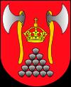 Herb powiatu bartoszycki