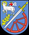 Herb powiatu braniewski