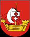 Herb powiatu elbląski