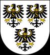 Herb powiatu gołdapski