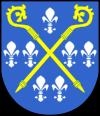 Herb powiatu iławski