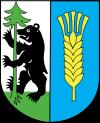 Herb powiatu kętrzyński