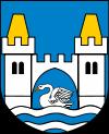 Herb powiatu mrągowski