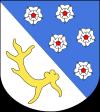 Herb powiatu nowomiejski