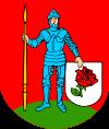 Herb powiatu ostródzki