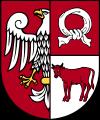 Herb powiatu czarnkowsko-trzcianecki