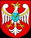Herb powiatu gnieźnieński
