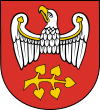 Herb powiatu grodziski