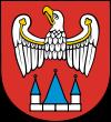 Herb powiatu jarociński