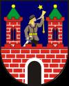 Herb powiatu Kalisz