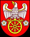 Herb powiatu kolski