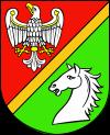Herb powiatu koniński