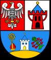 Herb powiatu kościański