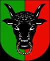Herb powiatu leszczyński
