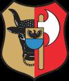 Herb powiatu Leszno