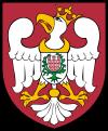 Herb powiatu międzychodzki