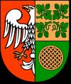 Herb powiatu nowotomyski