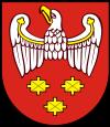 Herb powiatu obornicki