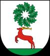Herb powiatu pilski