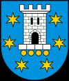 Herb powiatu pleszewski