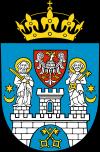 Herb powiatu Poznań