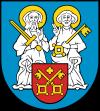 Herb powiatu poznański