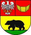Herb powiatu rawicki