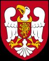 Herb powiatu średzki