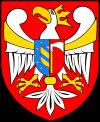 Herb powiatu wągrowiecki
