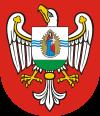 Herb powiatu wolsztyński