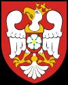 Herb powiatu wrzesiński