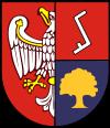 Herb powiatu złotowski