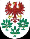 Herb powiatu choszczeński