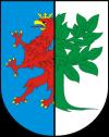 Herb powiatu goleniowski