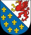 Herb powiatu gryficki