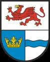 Herb powiatu gryfiński