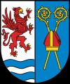 Herb powiatu kołobrzeski