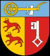 Herb powiatu łobeski