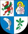 Herb powiatu policki