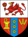 Herb powiatu pyrzycki