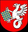 Herb powiatu sławieński