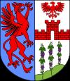 Herb powiatu świdwiński