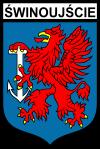 Herb powiatu Świnoujście