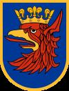 Herb powiatu Szczecin