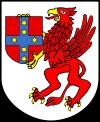 Herb powiatu szczecinecki